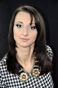 Сідак Марія Вільямівна Освіта - вища. Педагогічний стаж - 4 роки